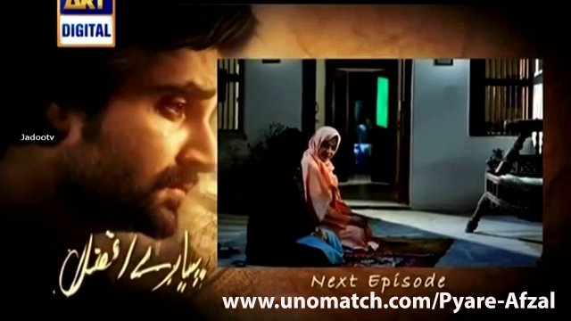 Pyaray Afzal Episode 17 in High Quality 25th March 2014