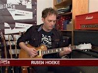 Ruben Hoeke Blues Begeleiding 1