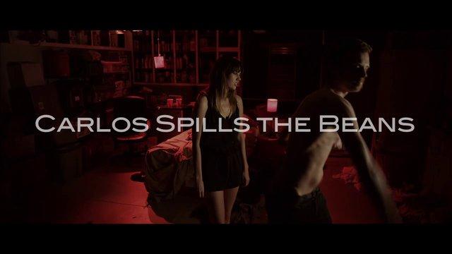 Carlos Spills The Beans - Trailer