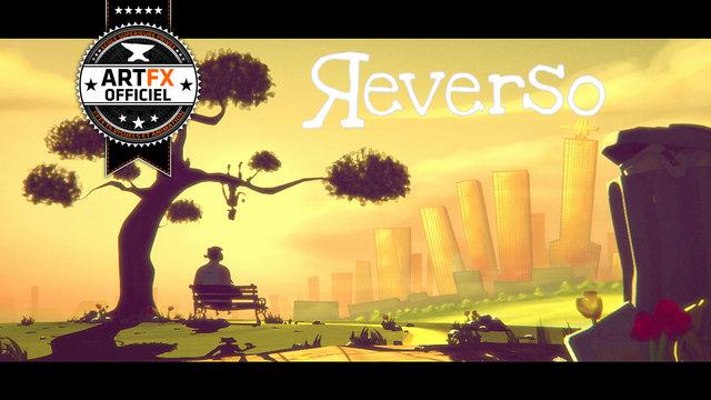 Reverso on Vimeo