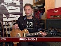 Ruben Hoeke Blues Begeleiding 3