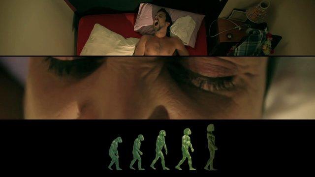Pelo Mono – Cortocircuito en la selva (monkey_clips)