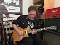 Ruben Hoeke Blues Riff 2