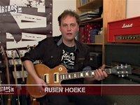 Ruben Hoeke Blues Riff 1