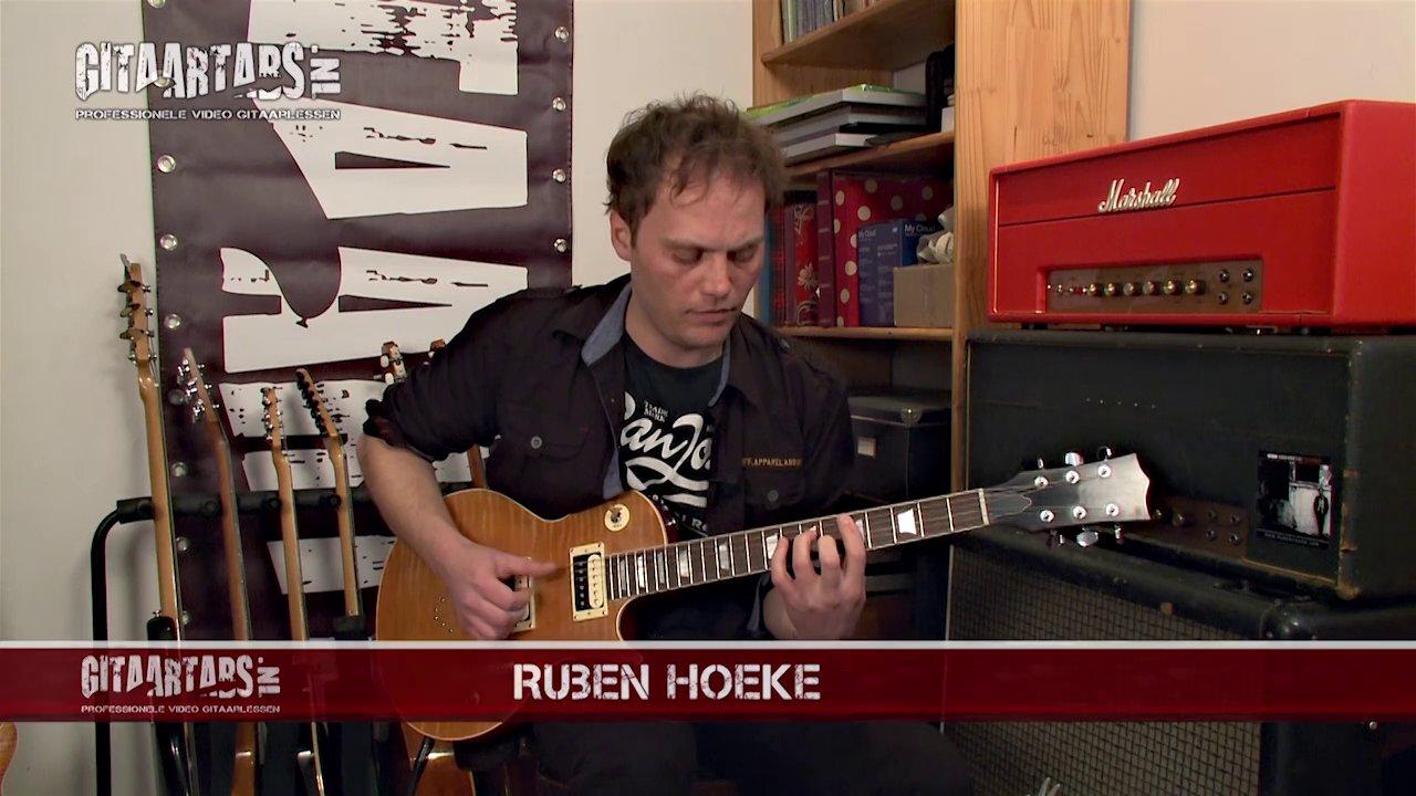 Ruben Hoeke Blues Begeleiding 2