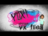 Stony's VX Files Issue 3