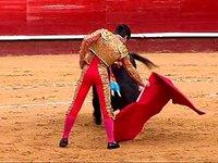 Valencia Román, Espada y José Garrido (El Parralejo) (12.03.2014)