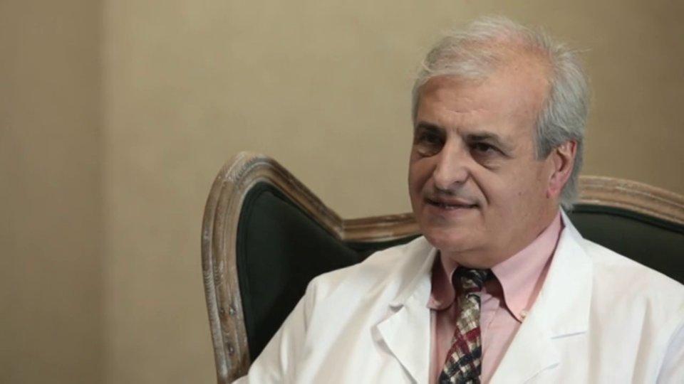 5x1000 allo IEO - Prof. Roberto Orecchia