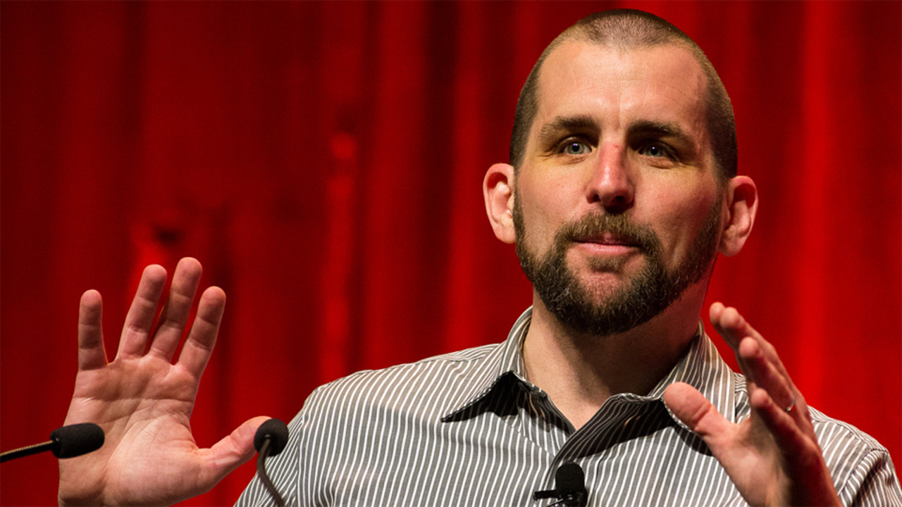 Webstock '14: Scott Berkun - The Year Without Pants: WordPress.com & The Future of Work