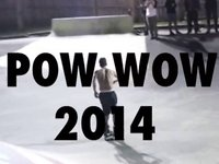 The crew journeyed down to Jacksonville, FL for the 2014 Pow-wow.  Thanks to Blake Taylor for throwing the raddest thing in blading.    Main Camera: Quintin Lamb and Taylor Popham  Additional filming by Zach Tierce and Julian Mire    In order of appearance...Ray Kronenberg, Zach Tierce, Cody Porche, Quintin Lamb, Taylor Kobryn, Montre Livingston, Joey Chase, Jeph Howard, Julian Mire, Steven Tat, Dave Lang, Daniel Henderson, Brian Weis, Chris Smith, Kevin Lapierre, and David Sizemore.