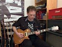 Ruben Hoeke Blues Riff 5
