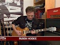 Ruben Hoeke Blues Riff 6
