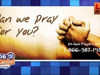 Prayer Time with Linda Morrison