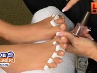 Thinking of a Pedicure? Think Again