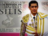 El Regreso a los ruedos de Juan Luis SILIS Gracias a CHARLY LARA