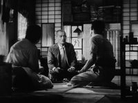 Tokyo Story 1953 Part 2