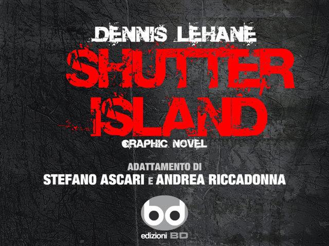 shutter island torrent