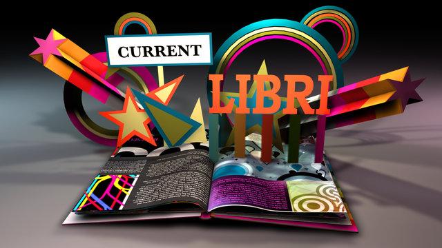 Current Libri