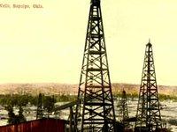 OIL - STOP SPILLING!