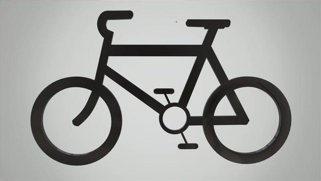 Bicycle For a Day:PSA