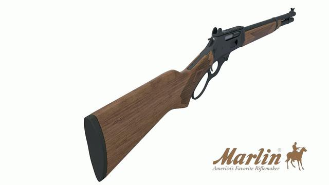 Lever Action Animation : Marlin lever action rifle animation on vimeo