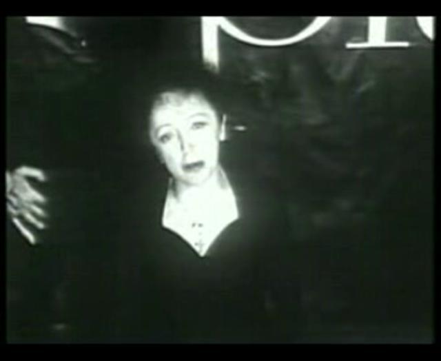 Edith Piaf Non Je Ne Regrette Rien