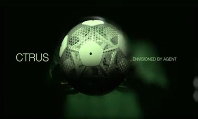 Video | CTRUS – Envisioned by AGENT