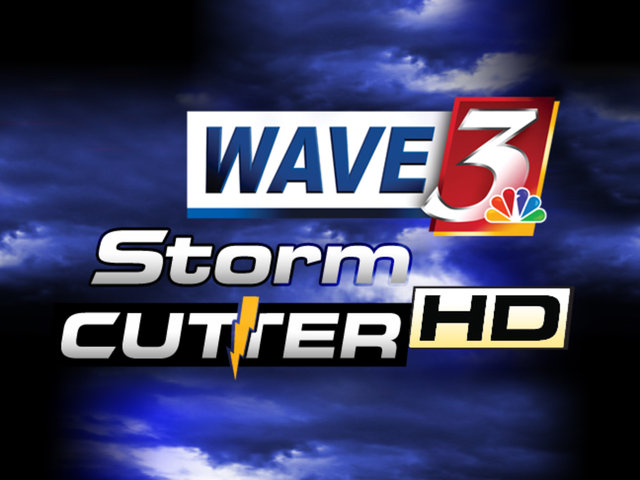 Wave3 storm center severe weather coverage on vimeo640