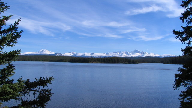 Blue Gold: The Tsilhqot'in Fight for Teztan Biny (Fish Lake)