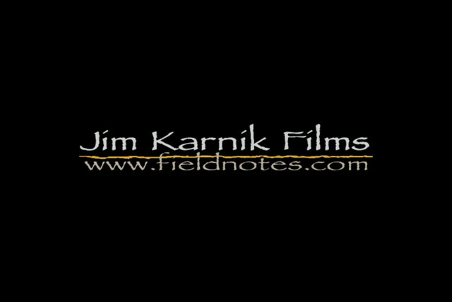 Jim Karnik Films - Sample Clips