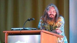 Die Richtige Dosis Dr phil Christian Rätsch Vortrag UniWut Entheovision 21.08.2004