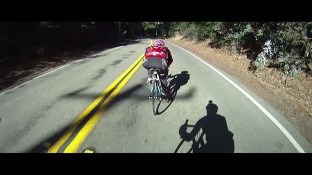 Redwood Road Descent