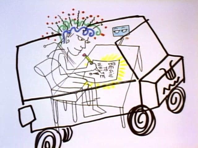 Bus Driver Poem
