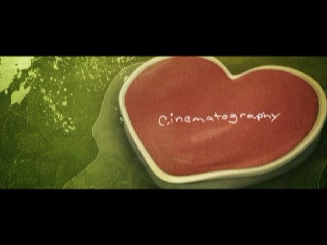 Cinematography Reel: Video Thumbnail