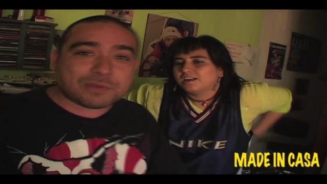 Mantekilla Digital - Chilean Hip Hop
