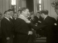 CONDECORACION (1949)