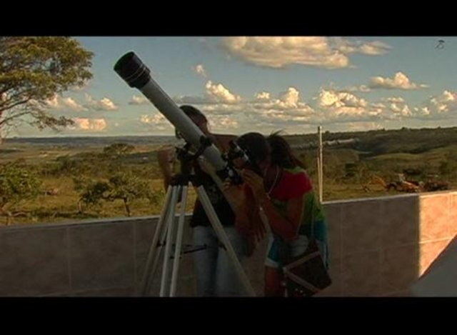 Observatório Astronômico LIBRA