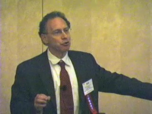 Spotlight MIT 2007 - Dr. Robert S. Langer - Presentation