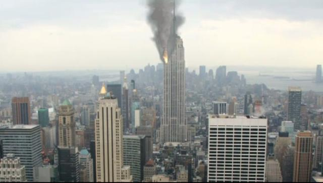 Empire State Building Bombing