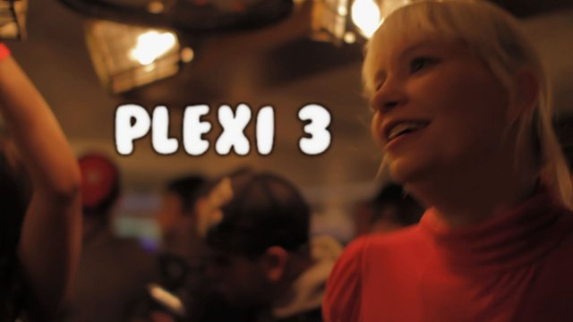 "Plexi 3 - ""House is Not a Home"" - Live at John Hawks Pub"