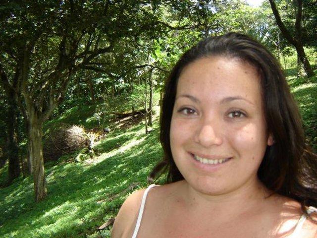Lorena Mancinas