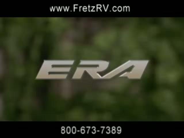 Winnebago Era Motorhomes On Vimeo