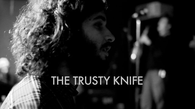 "The Trusty Knife - ""Skinny Flubbin'"" - Live at Cactus Club"