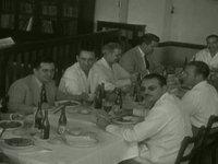 NUEVO CIRCUITO CINEMATOGRAFICO INTEGRADO POR LOS PRINCIPALES TEATROS DEL VEDADO (1947)