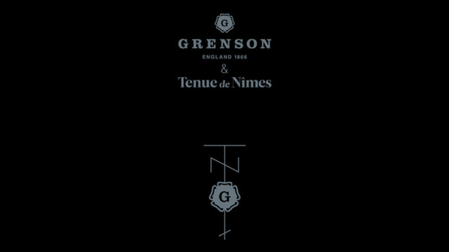 Video &#8211; Grenson x Tenue de Nmes Factory Report