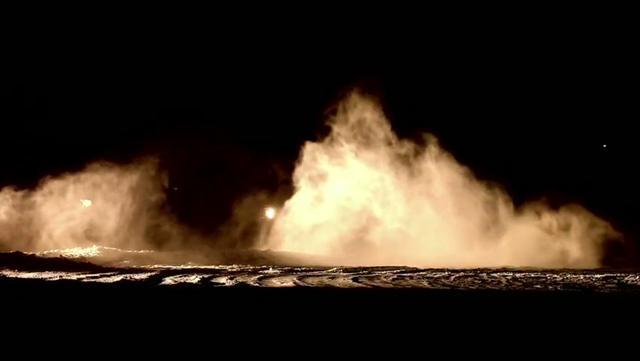 I.C.E. - Frozen Lake Drift