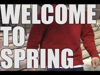 District, Spring Edit