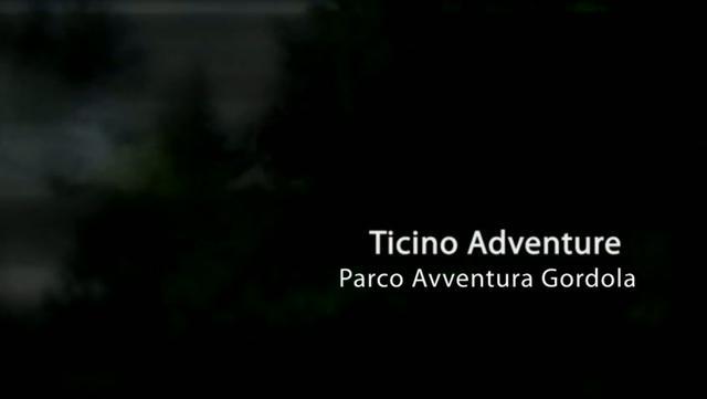 Ticino - Gordola Adventure