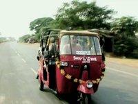 The Adventurists - Rickshaw Run Wild Rides Promo