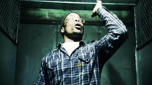 Sadat X | Turn It Up | Featuring Pete Rock